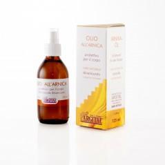 Argital Ochranný dynamizovaný olej s arnikou 125 ml