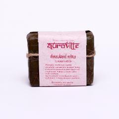 Auroville Mýdlo čokoládové, Bon Auroville 100 g
