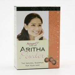 Ayuuri Natural Práškový šampon Aritha 100 g