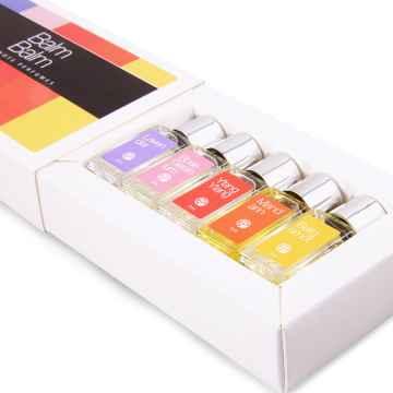 Balm Balm Dárkový set Single Note parfémů 1 ks