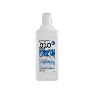 Bio-D Leštidlo do myčky 750 ml