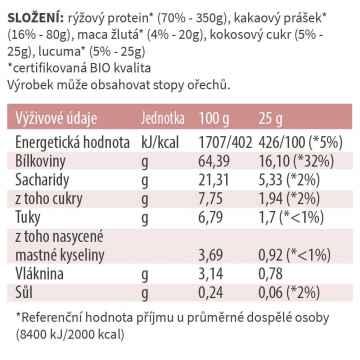 Blendea Superprotein 300 g