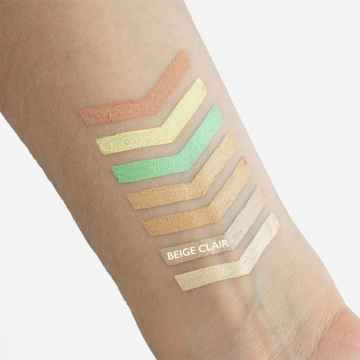Boho Green Make-Up Korektor Beige Clair 02 3,5 g