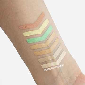 Boho Green Make-Up Korektor Beige Diaphane 01 3,5 g