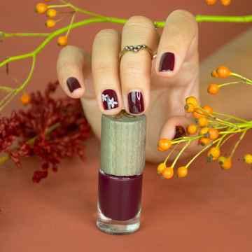Boho Green Make-Up Lak na nehty Mystic 56 6 ml