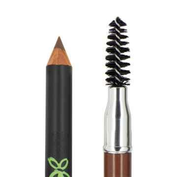 Boho Green Make-Up Tužka na obočí Chatain 02 1,04 g