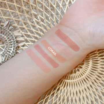 Boho Green Make-Up Tvářenka Corail 05 4,5 g