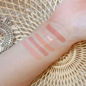 Boho Green Make-Up Tvářenka Rosé 04 4,5 g