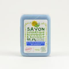 Cigale BIO Mýdlo s rozmarýnovým olejem 100 g