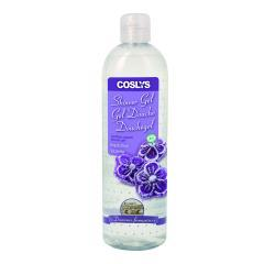 Coslys Sprchový gel inspirace z cukrárny fialky 500 ml