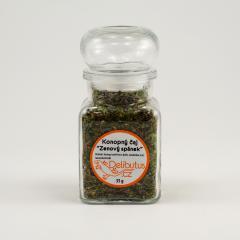Delibutus Konopný čaj Zenový spánek 35 g