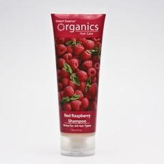 Desert Essence Šampon pro všechny typy vlasů maliny 237 ml