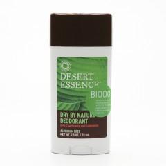 Desert Essence Tuhý deodorant neutral 70 ml