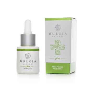 DULCIA natural Plus První pomoc při akné 20 ml