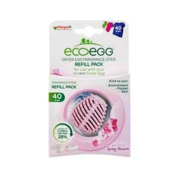 Ecoegg Náplň do vajíčka do sušičky 4 ks, jarní květy