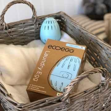 Ecoegg Vajíčko na praní 70 praní, svěží bavlna