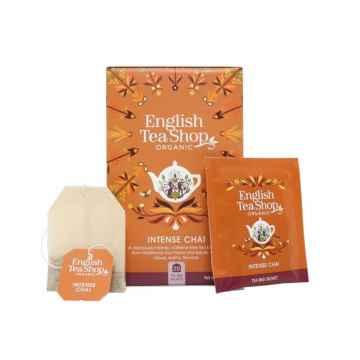 English Tea Shop Intenzivní Chai 35 g, 20 ks