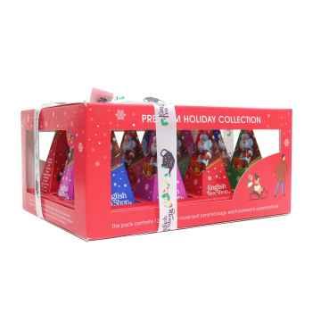 English Tea Shop Vánoční Červená kolekce 24 g, 12 ks