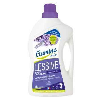 Etamine du Lys Prací gel levandule 1 l