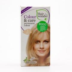 Hairwonder Dlouhotrvající barva světlá blond 8 100 ml