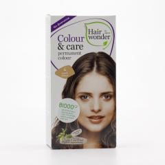 Hairwonder Dlouhotrvající barva tmavá blond 6 100 ml