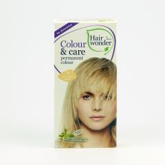 Hairwonder Dlouhotrvající barva velmi světlá blond 9 100 ml