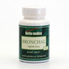 Herba Medica Bronchal 100 tablet, 50 g