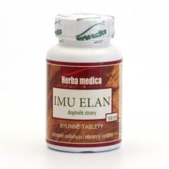 Herba Medica Imu Elan 100 tablet, 50 g