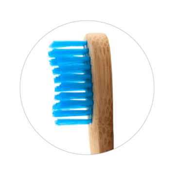 Humble Brush Zubní kartáček Soft (modrý) 1 ks
