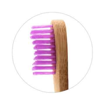 Humble Brush Zubní kartáček Soft (růžový) 1 ks