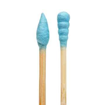 Joshi Cosmetics Bamboo blue 200 ks