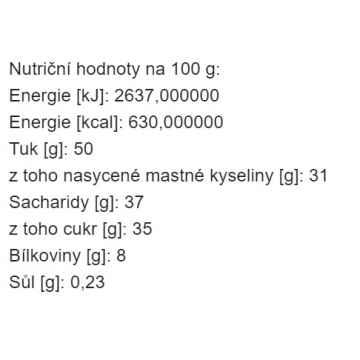 Keiko Bio Matcha čokoláda 4,5 g