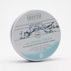 Lavera Krém univerzální, Basis Sensitiv 150 ml