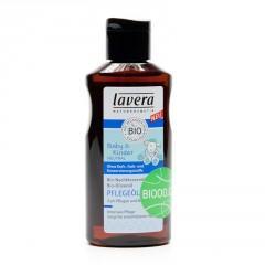 Lavera Tělový olej, Baby Kinder Neutral 200 ml
