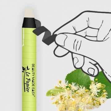 Beauty Made Easy Balzám na rty, linden flower 6 g