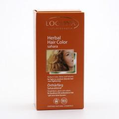 Logona Barva na vlasy, henna sahara 100 g