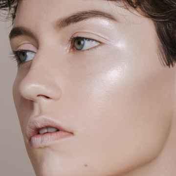 MÁDARA Guilty shades víceúčelové stíny, Frost 62 4 ml