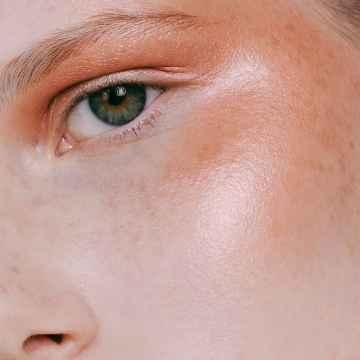 MÁDARA Guilty shades víceúčelové stíny, Heat 64 4 ml