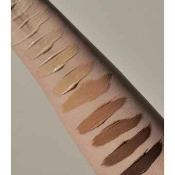 MÁDARA Make-up s SPF 15, Rose Ivory 30 30 ml