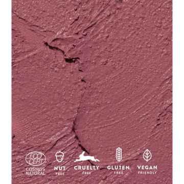 MÁDARA Velvet wear matná rtěnka, odstín 31 cool nude 3,8 g