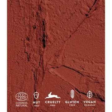 MÁDARA Velvet wear matná rtěnka, odstín 33 magma 3,8 g