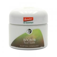 Martina Gebhardt Baobab balzám na nohy 50 ml