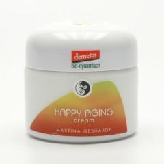 Martina Gebhardt Happy Aging krém 50 ml