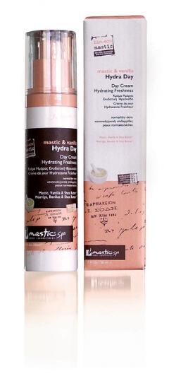 Mastic spa Denní krém, Bio Eco 50 ml