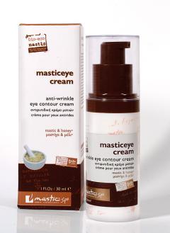 Mastic spa Anti-age oční krém, Bio Eco 30 ml