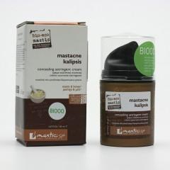 Mastic spa Tónovací krém, Bio Eco 50 ml