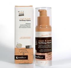 Mastic spa Výprodej Sérum intenzivní hydratační, Serdeep Hydra Serum 30 ml
