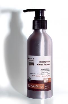Mastic spa x Čistící voda, Mastacne Clear Lotion 200 ml
