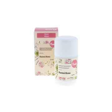 Kvitok Tuhý deodorant, Ranní rosa 42 ml
