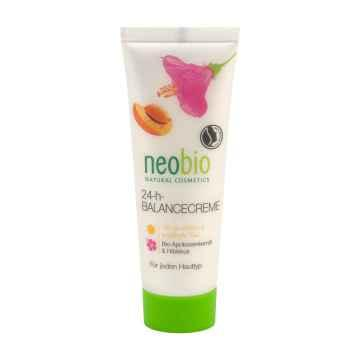 Neobio 24h balance krém 50 ml